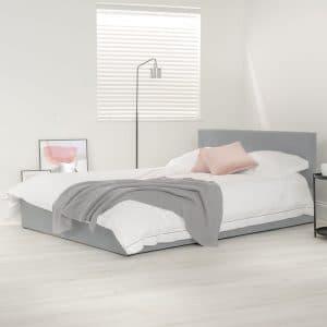 Lavendon Smart Bed