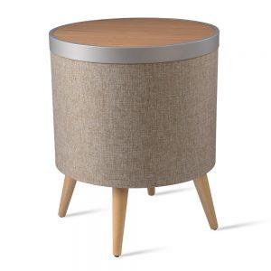 Zain Oak - Smart Table