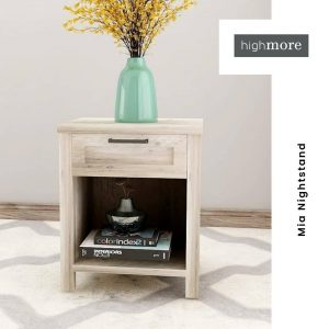 🤍Neutrals can add a lot of personalities as well. This is clearly demonstrated by the Mia nightstand.👉https://bit.ly/3zGnJdT 🚚 Free Delivery . . . . . #beSmartwithKoble#KOBLEDesigns#designs#home#smarthome#decor#USA#design#homedecor#nightstand#interior#decor#furnitures#compositewood#drawerstorage